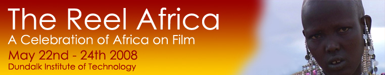 The Reel Africa